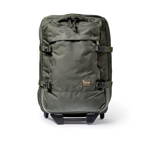 Filson | Dryden 2-Wheeled Carry-On Bag | Otter Green