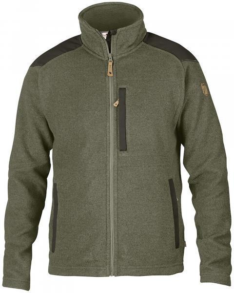 Fjallraven Men's Buck Fleece Jacket