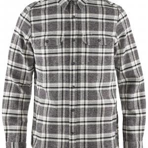Fjallraven Men's Ovik Heavy Flannel L/S Shirt