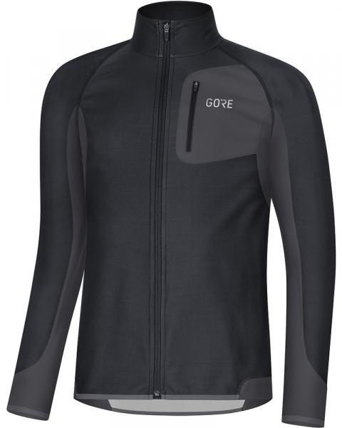 GORe Wear Men's R3 Partial Windstopper Shirt