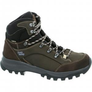 Hanwag Women's Banks GORe-TeX Walking Boots