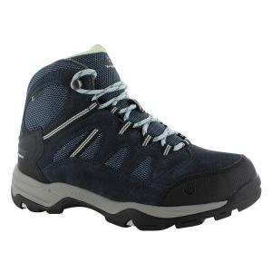 Hi-Tec Womens Bandera II Waterproof Walking Boots