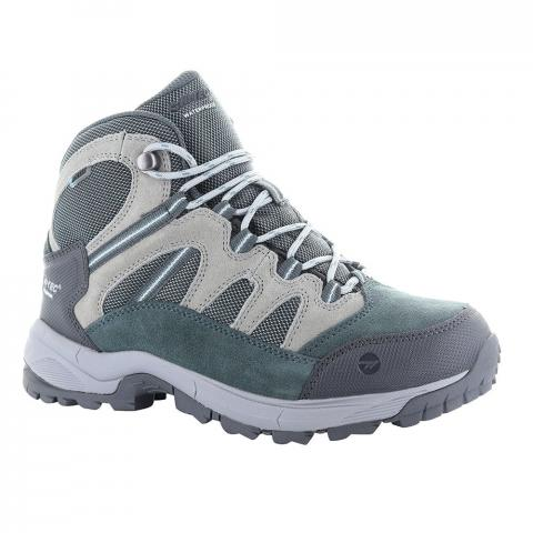 Hi-Tec Womens Bandera Lite Waterproof Walking Boots