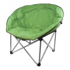 Highlander Luxury Padded Moon Chair