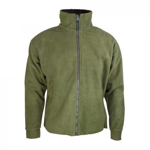 Highlander Mens Thor Full Zip Fleece Jacket