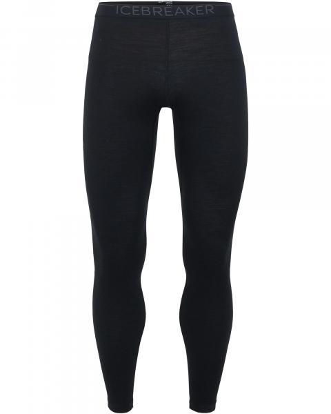 Icebreaker Men's Merino Bodyfit 200 Oasis Leggings