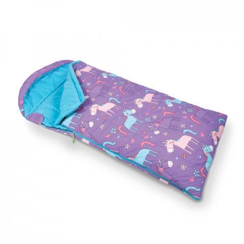 Kampa Dometic Junior Sleeping Bag