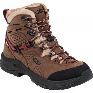 Keen Women's Karraig Mid Waterproof Walking Boots