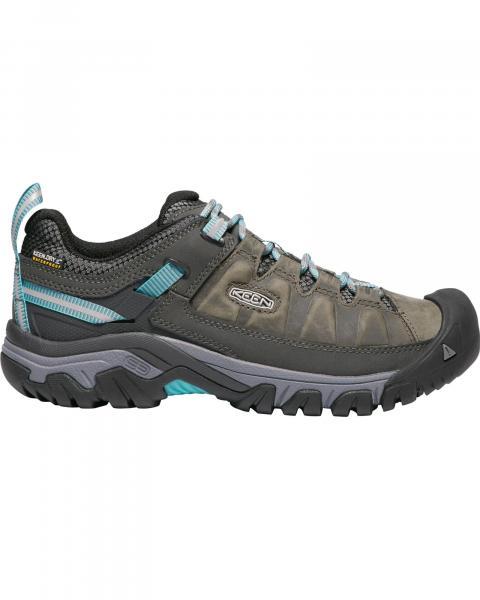 Keen Women's Targhee III Low Waterproof Walking Shoes