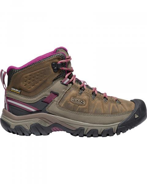 Keen Women's Targhee III Mid Waterproof Walking Boots