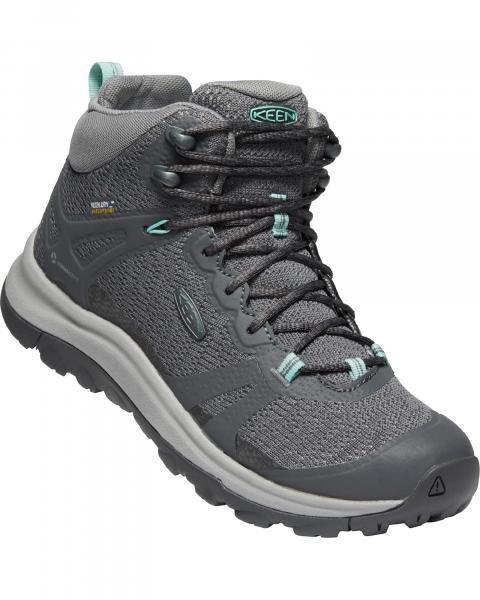 Keen Women's Terradora II Mid Waterproof Walking Boots