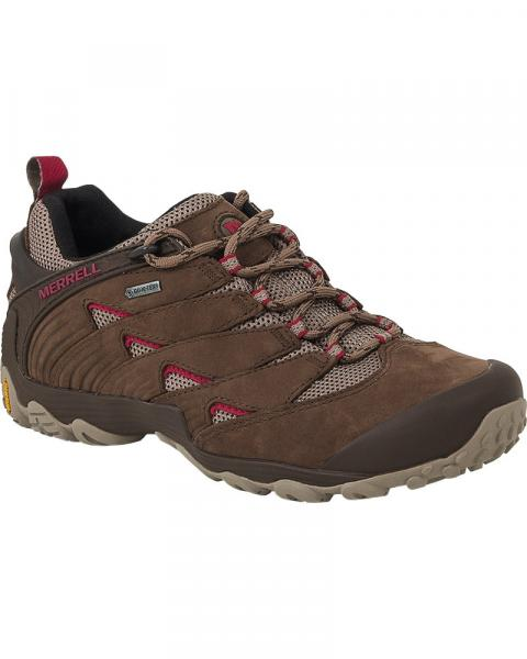 Merrell Women's Chameleon 7 GORe-TeX Walking Shoes