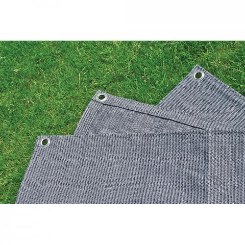 Outdoor Revolution 250cm x 250cm Treadlite Carpet