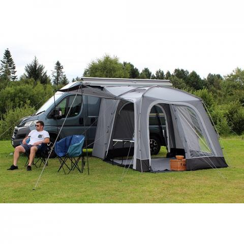 Outdoor Revolution Cayman Classic MK2 F/G Motorhome Awning
