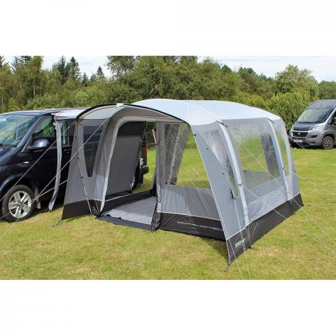 Outdoor Revolution Cayman Combo Air Drive Away Awning