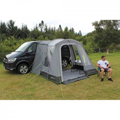 Outdoor Revolution Cayman Cona F/G Drive Away Awning