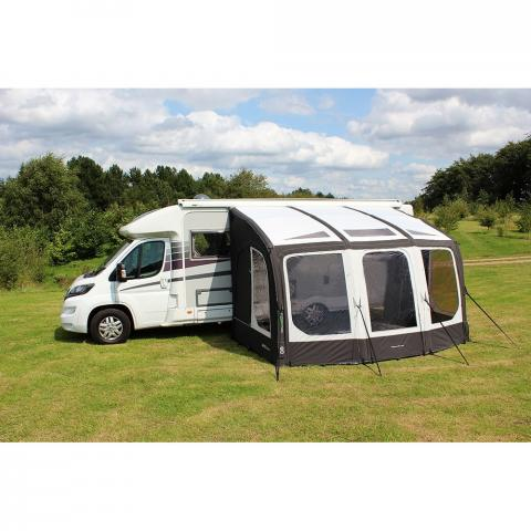 Outdoor Revolution Eclipse Pro 380 Air Motorhome Awning-L (250 - 265cm)