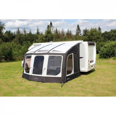 Outdoor Revolution Eclipse Pro 380 Air Motorhome Awning-XL (265 - 280cm)
