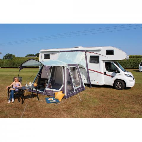 Outdoor Revolution Movelite T2 Air Highline Motorhome Awning