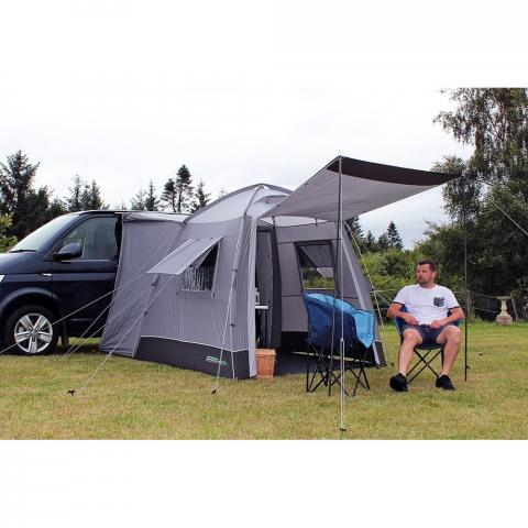 Outdoor Revolution Outhouse Handi Drive Away Awning