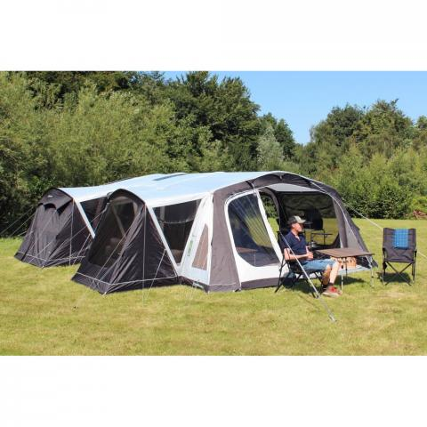Outdoor Revolution Ozone 8.0 Safari Lodge Air Tent