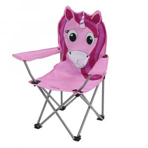 Regatta Kids Animal Folding Camping Chair
