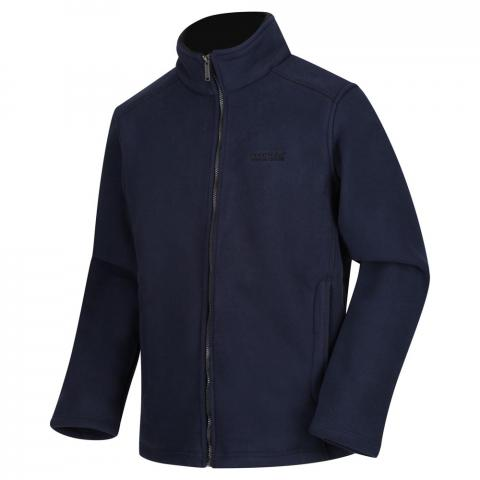 Regatta Mens Garrian Full Zip Fleece