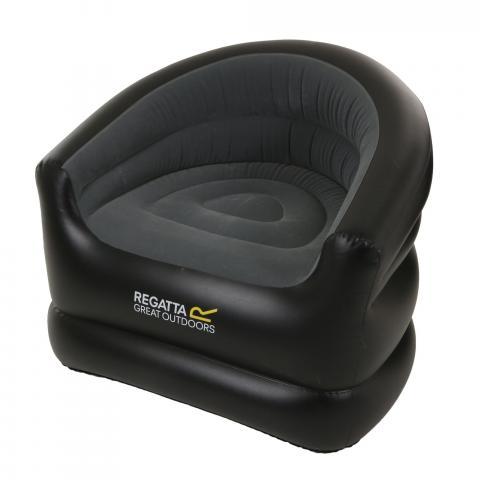 Regatta Viento Inflatable Durable Camping Bucket Seat