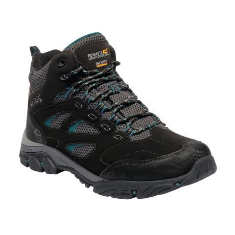 Regatta Womens Holcombe IEP Mid Walking Boots