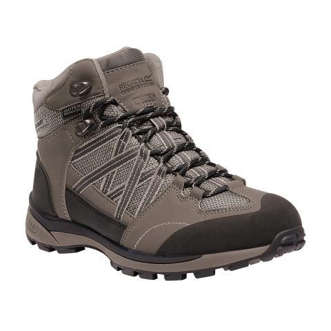 Regatta Womens Samaris II Mid Hiking Boots
