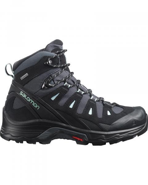 Salomon Women's Quest Prime GORe-TeX Walking Boots