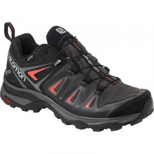 Salomon Women's X Ultra 3 GORe-TeX Walking Shoes