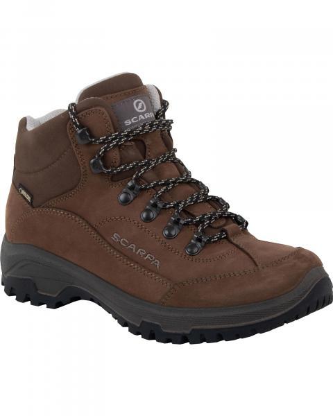 Scarpa Women's Cyrus Mid GORe-TeX Walking Boots