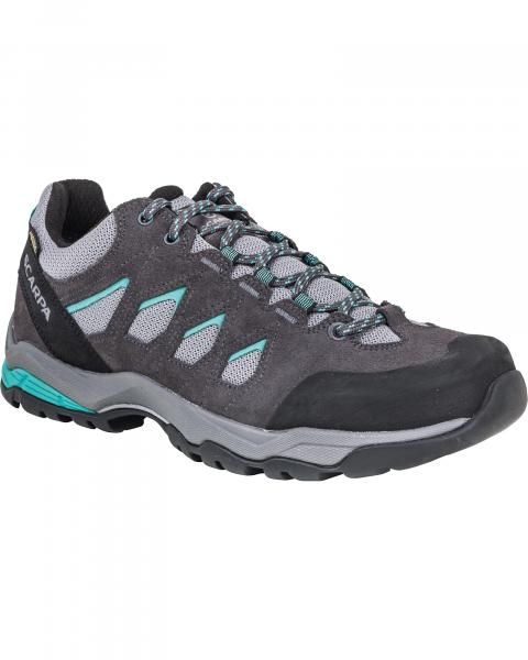 Scarpa Women's Moraine GORe-TeX Walking Shoes