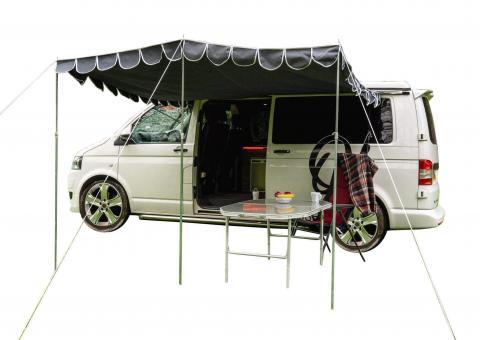 Shade Campervan Canopy
