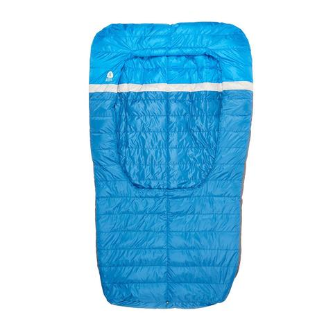 Sierra Designs | Backcountry Bed Duo 700F 35° Double Sleeping Bag