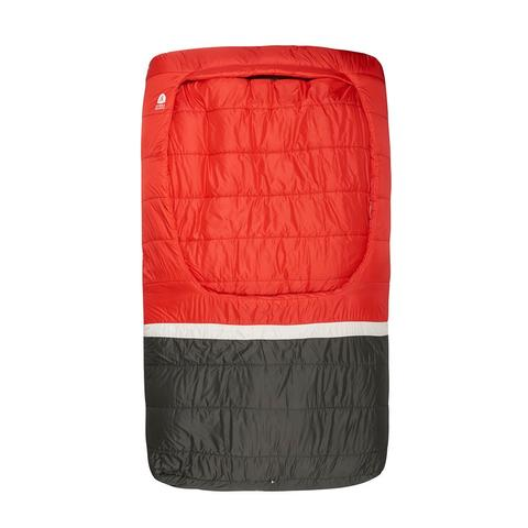 Sierra Designs | Frontcountry Double Bed 20F° Sleeping Bag Duo