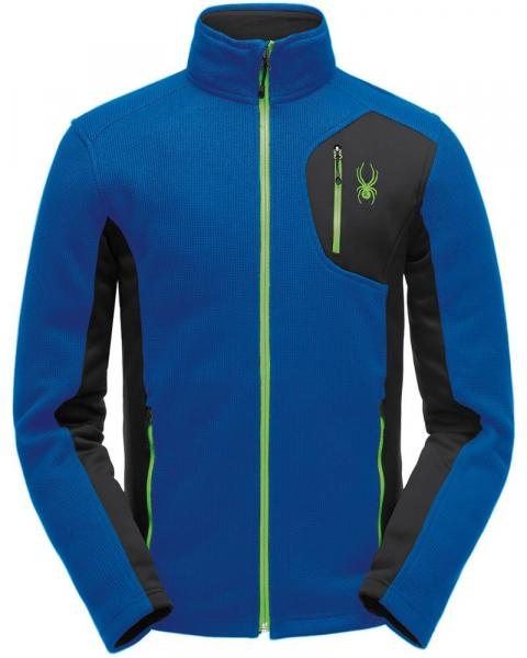Spyder Men's Bandit Full Zip