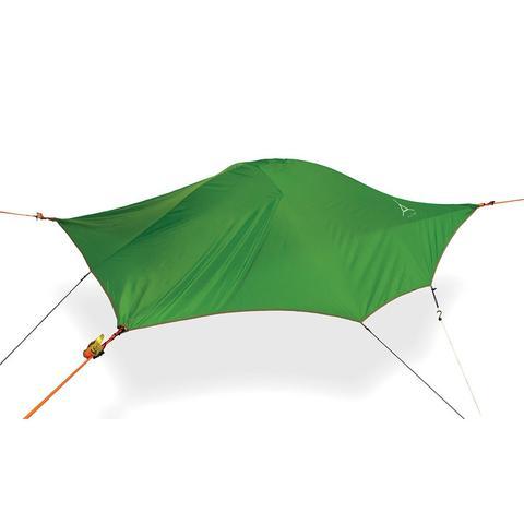 Tentsile   Flite+ Tree Tent   2P Hammock Tent   Forest Green