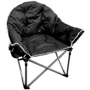 The Comfort Folding Camping Chair