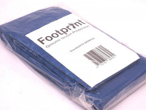 The Footprint - Bell Tent Groundsheet Protector