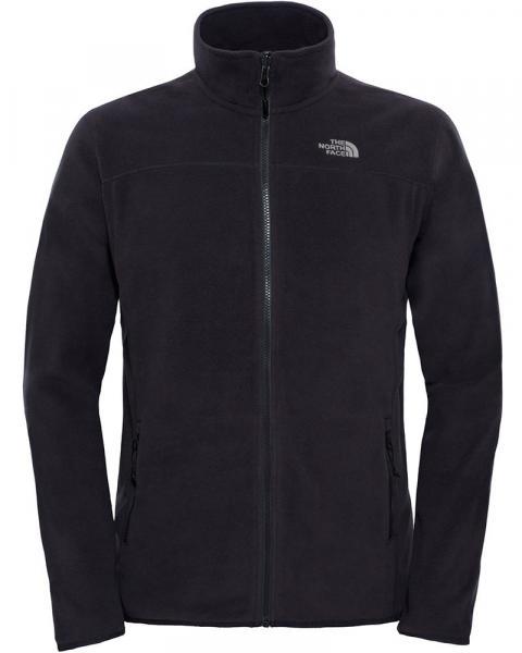 The North Face Men's 100 Glacier Full Zip Jacket