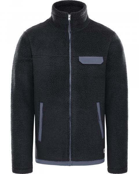The North Face Men's Cragmont Fleece FZ Jacket