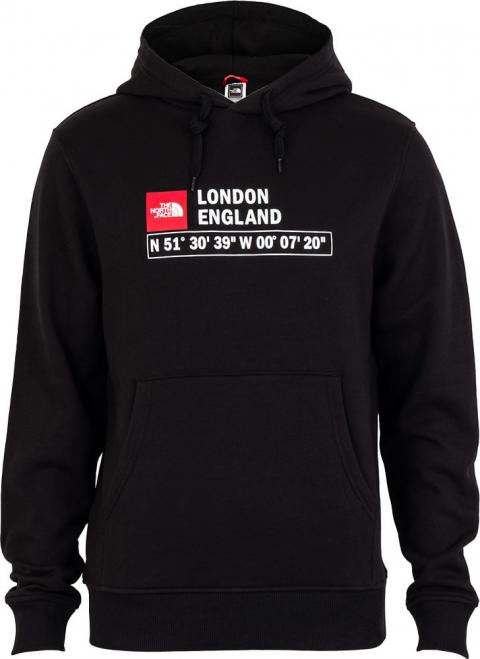 The North Face Men's GPS Hoodie London