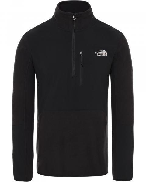 The North Face Men's Glacier Pro 1/4 Zip