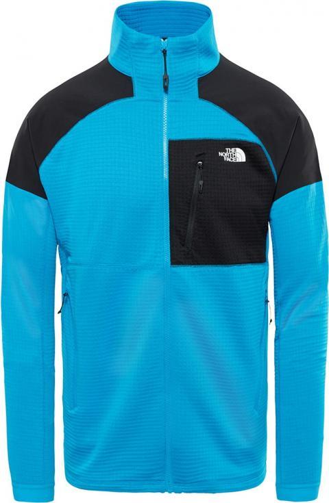The North Face Men's Impendor Grid Jacket