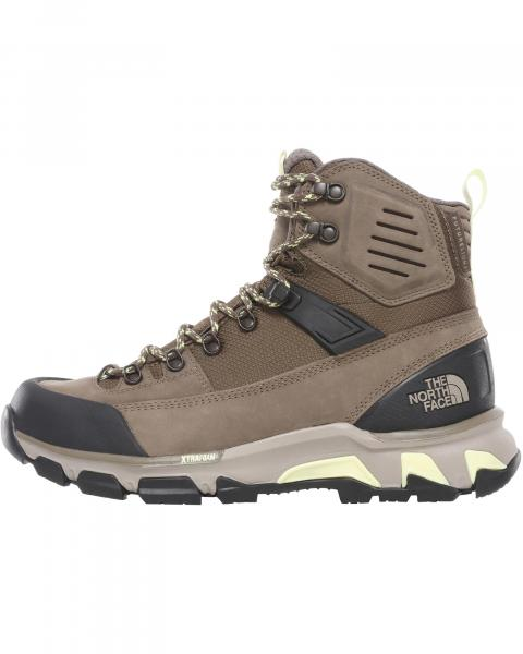 The North Face Women's Crestvale FUTUReLIGHT Walking Boots