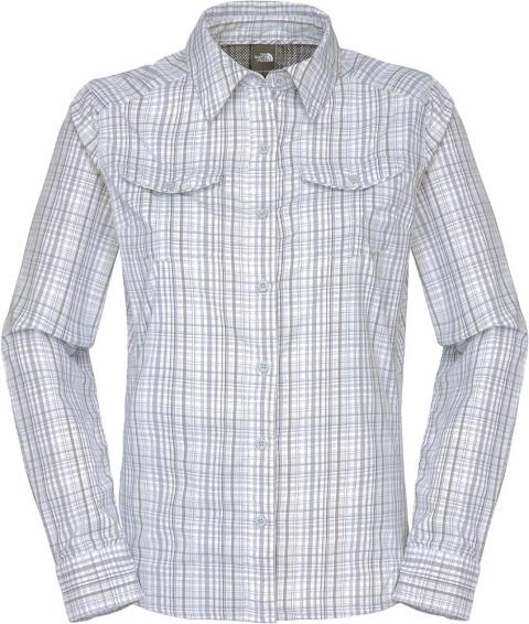 The North Face Women's L/S Paramount Shirt