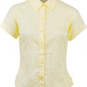 The North Face Women's S/S Niamey Shirt