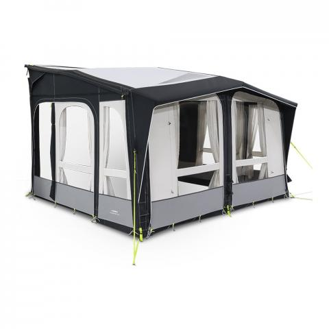 Dometic Club Air Pro 390 S Caravan Awning